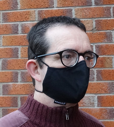 Ventile Face Mask from £10.95