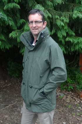 Berneray Jacket