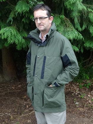 Lunga Jacket