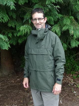 Barra Jacket