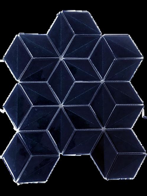 Gemstones Black Sapphire