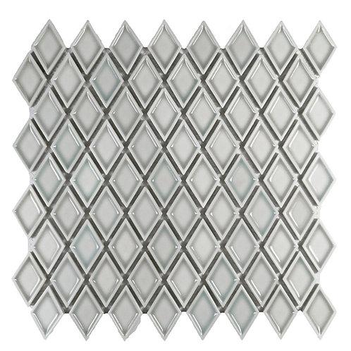 Aria Crystals Grey