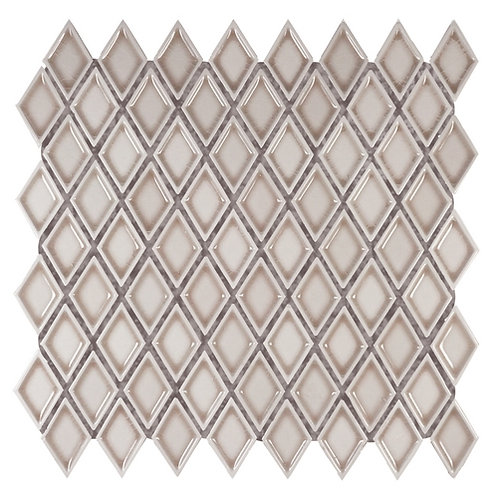 Aria Crystals Taupe