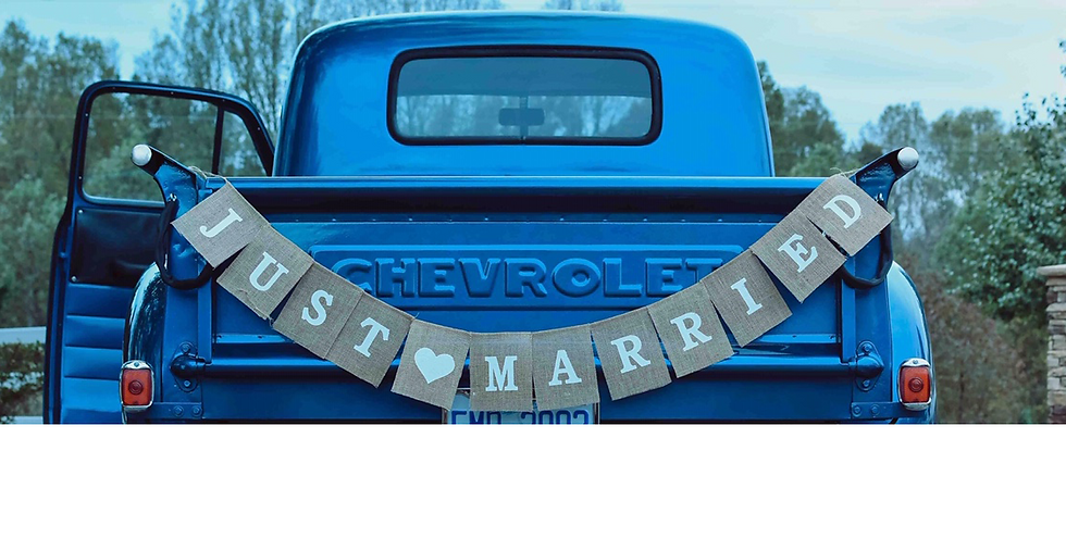 Just Married Truch.png