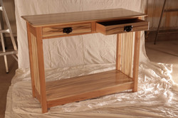 2 draw entry table