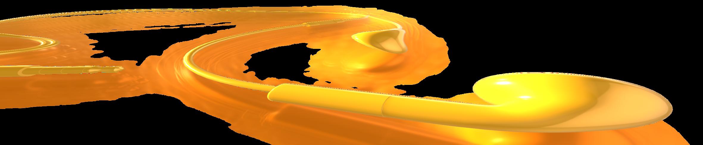 Fone 3D Reveillon Mágico de Floripa