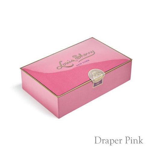 "Louis Sherry Chocolates ""Draper Pink"" - 12 Pieces"