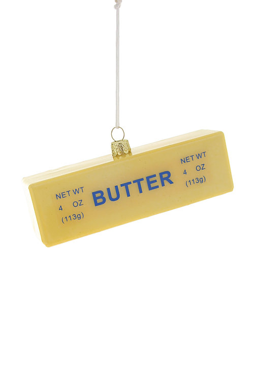 """Stick of Butter"""