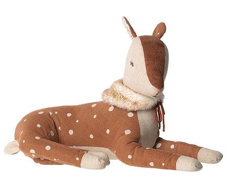Cozy Bambi, Little