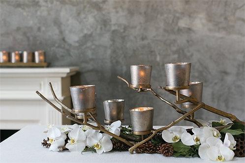 Wildwood Candleholder