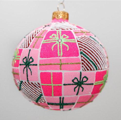 """Thomas Glenn Holidays """"Pretty in Pink"""""""