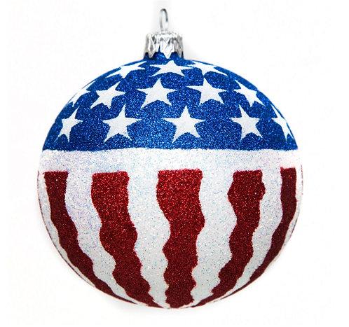 """Thomas Glenn Holidays """"Stars & Stripes"""""""