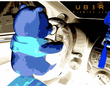 Ub3r Diaries