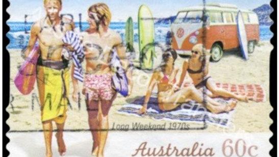 Aussie Stamps Transfer (AST)