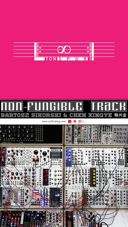 Non-fungible Track