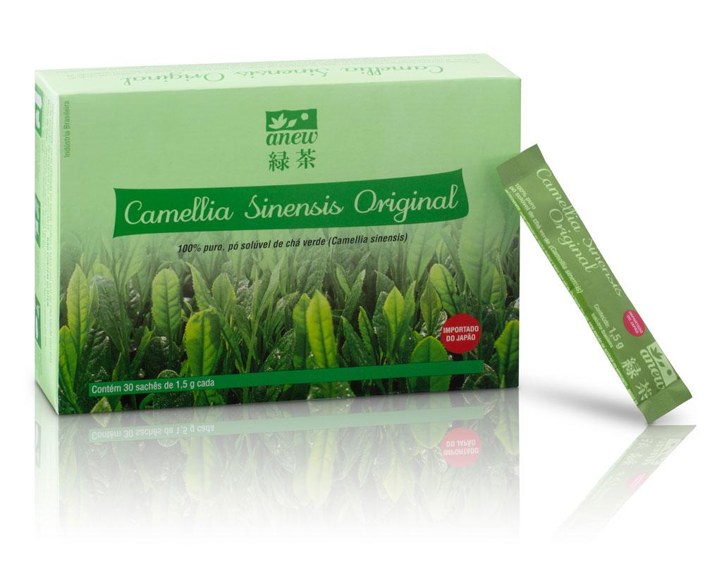 Camellia Sinensis Original