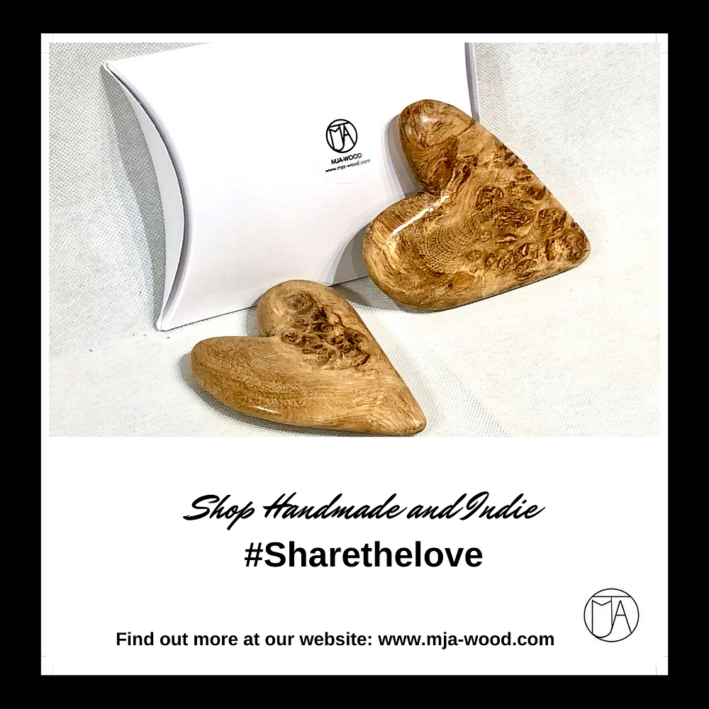 Thank you for #ShareTheLove during this time