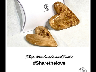 Time to #ShareTheLove for #mjawood