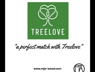 A perfect match with Treelove