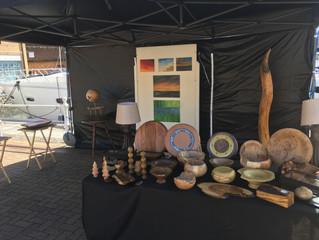 The Brighton Market this Sunday