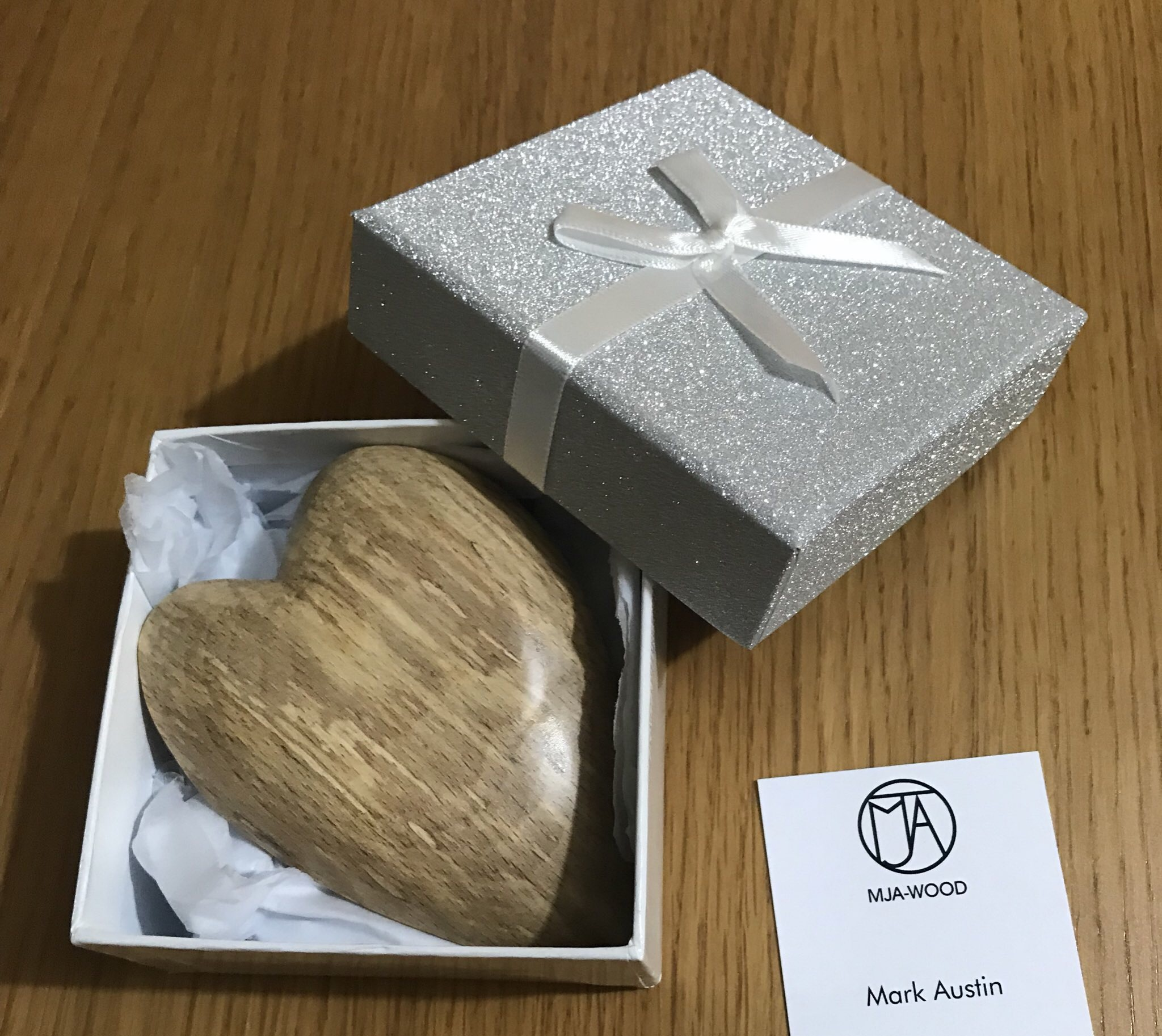woodturning in Sussex | About | East Sussex | MJA-WOOD