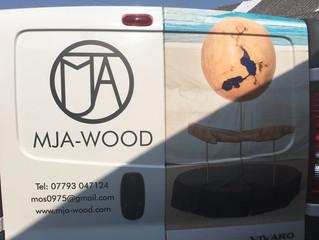 Update on MJA-Wood