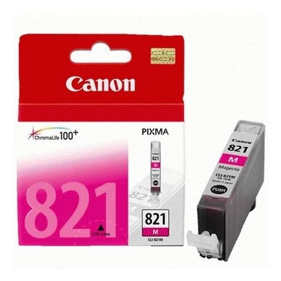 Canon Cli-821 Magenta Cartridge
