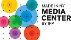 Between the Folds & origami workshop at IFP's new Made In NY Media Center –Sunday, May 11