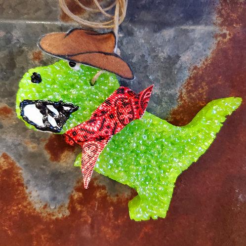 Tex-Rex (Bird of Paradise)