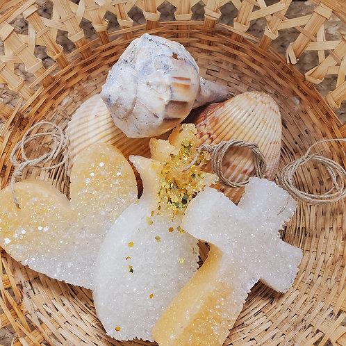 Tahitian Coconut & Vanilla