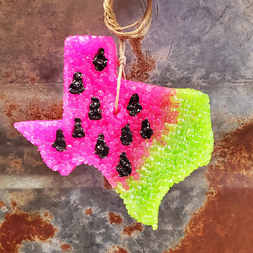 Watermelon Texas