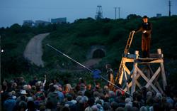 WildWorks Souterrain Dolcoath mine