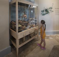 Kew Pagoda Skellon Studio