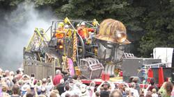The Man Engine 2016
