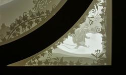 Vestibule detail 2