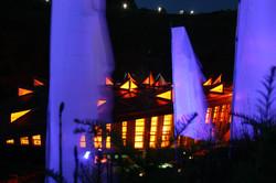 Eden Project Live 8 2005