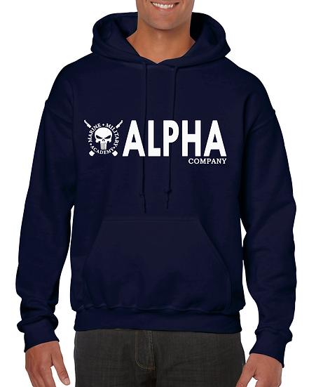 Company Hoodie Sweatshirt