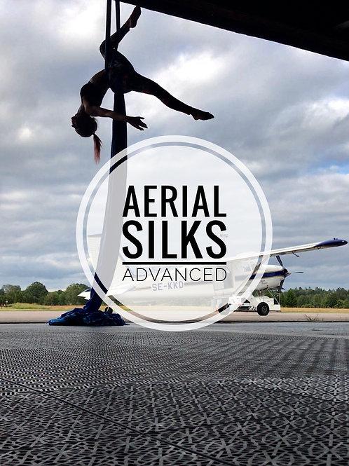 Advanced OA Silks