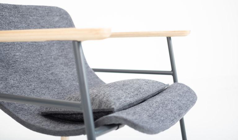 Things We Felt/Chair Two/Cushion