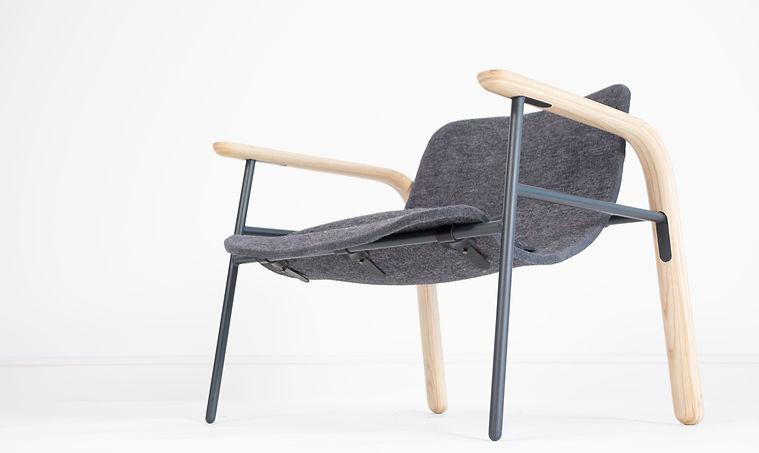 Things We Felt/Chair Two/Underside
