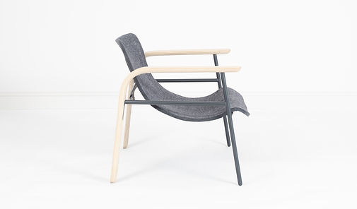 Things We Felt/Chair Two/Side
