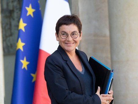 Une Ministre engagée