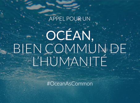 APPEL pour l'OCEAN
