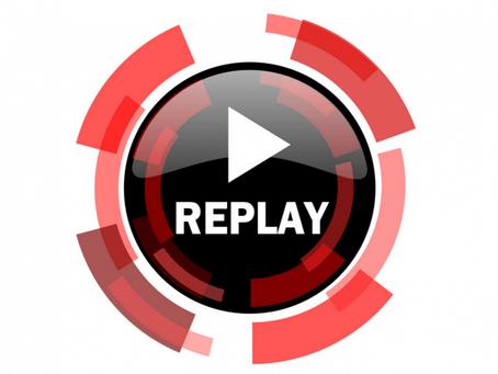 Colloque V2E du 9 octobre: le replay est disponible