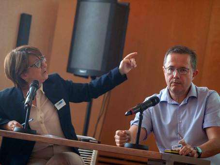 En 2019, Green Cross partenaire des Voiles de l'Energie de l'Environnement, à Marseille
