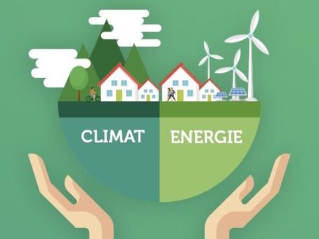 Le climat est à la dérive: et pourtant ce n'est pas l'argent qui manque pour aller dans le bon sens!