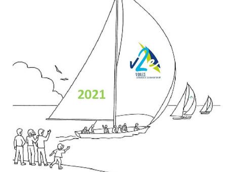 Une bonne année 2021 (?)