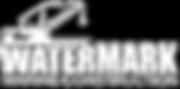 watermark marine construction logo