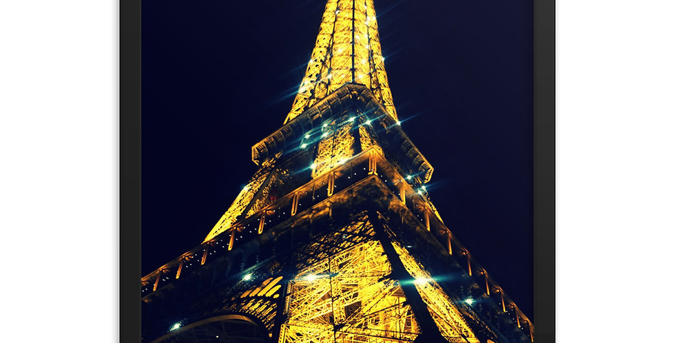 """Wanderlust in Paris"""