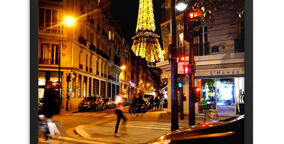 """""""Midnight in Paris"""""""